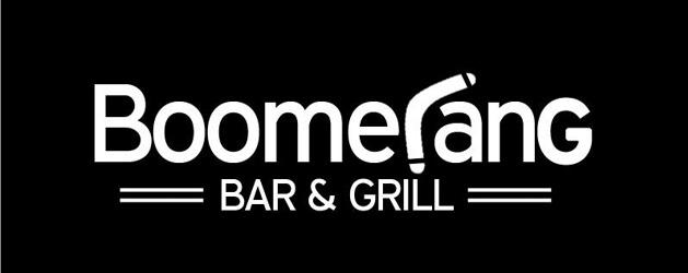 Boomerang's Bar & Grill