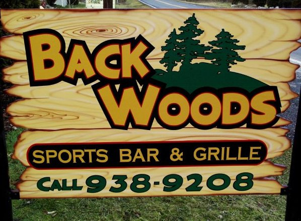 Backwoods Bar