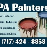 Pa Painters!