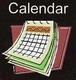 Gmail Calendar!