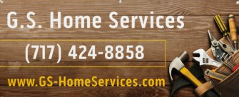 G.S. Home Services!