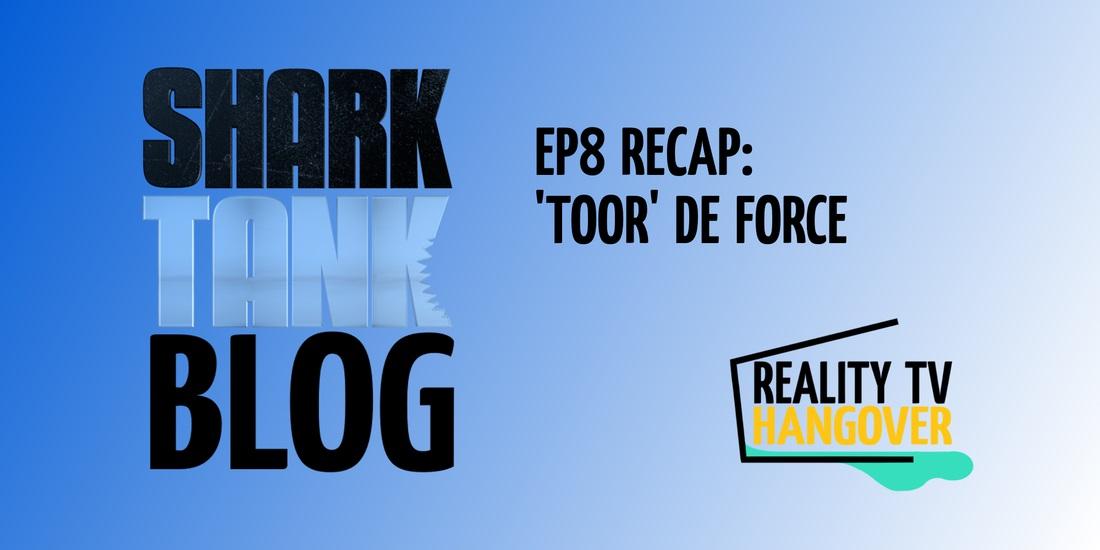 Shark Tank Blog!