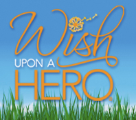 Wish Upon A Hero!